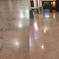Floor Restoration Louisville Ky Xtreme Coating Solutions