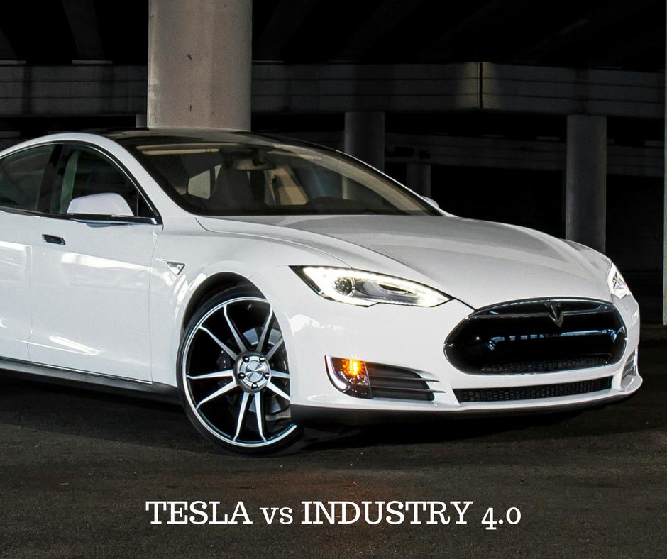 Tesla value