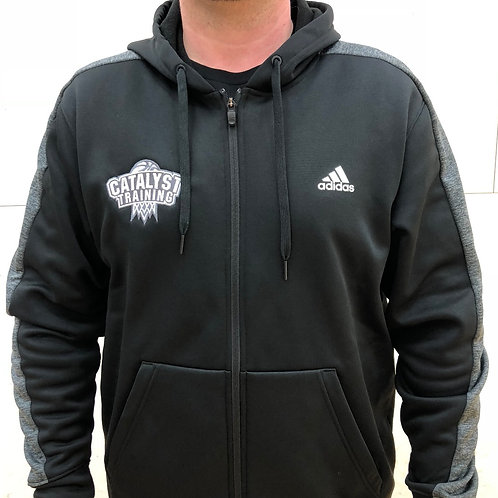 Catalyst Training Adidas Hoodie - Black