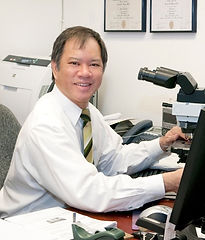 Picture of Russell H. Wong, MD