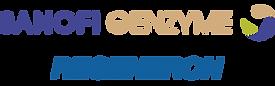 Sanofi Genzyme Regeneron logo