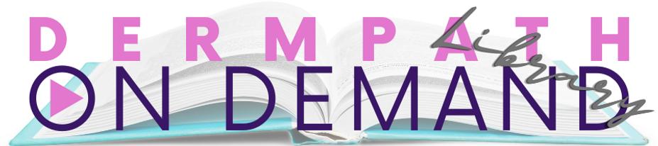Dermpath On Demand Library