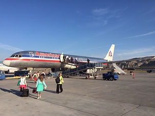 Colorado Mountain Express