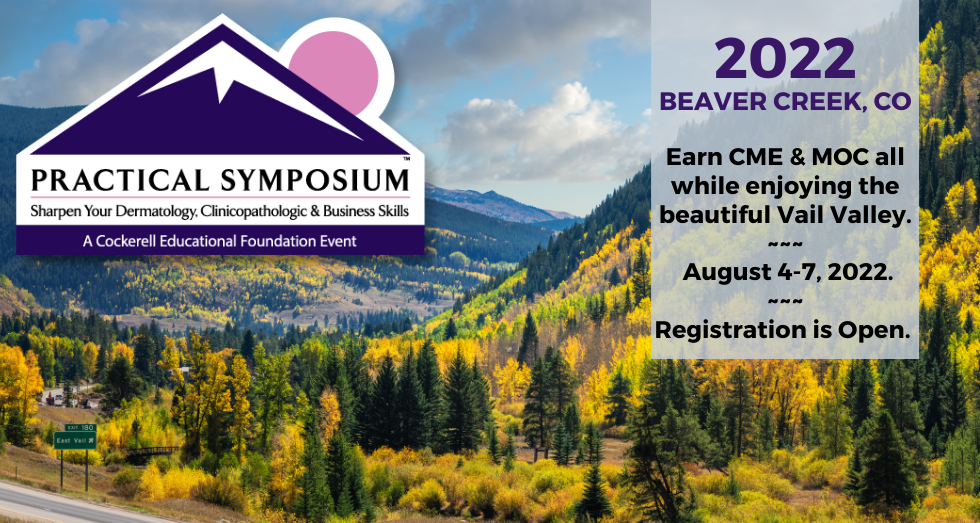 Practical Symposium 2022 | Beaver Creek, CO