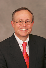 Picture of Clay J. Cockerell, MD
