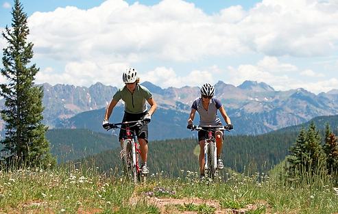 Vail Activities - Biking