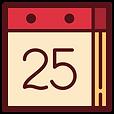 The Holly Days Event Calendar