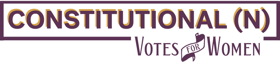 Constitutional Logo - Purple and Gold.pn
