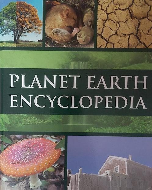 Planet Earth Encyclopedia