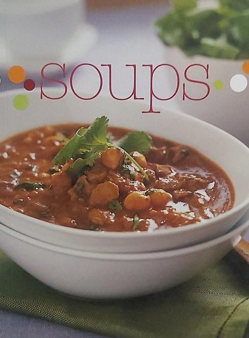 Bitesize Soups - by Murdoch Books