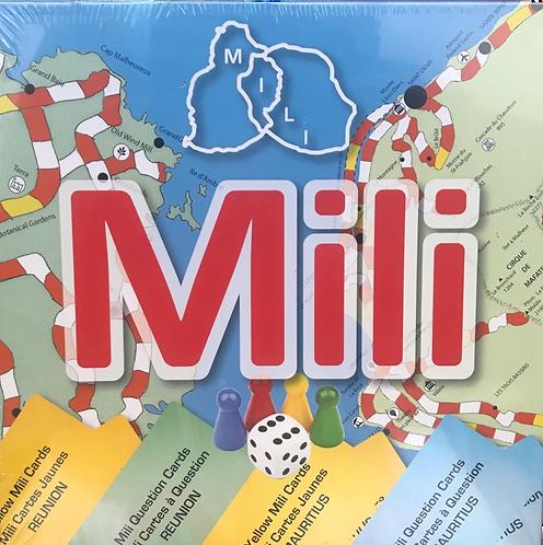 MILI- Cartes a Question