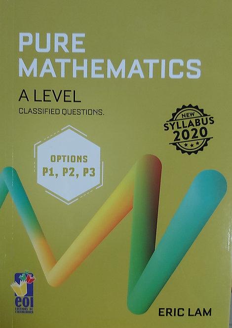 Classified Mathematics P1,P2,P3