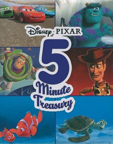 5 Minute Treasury
