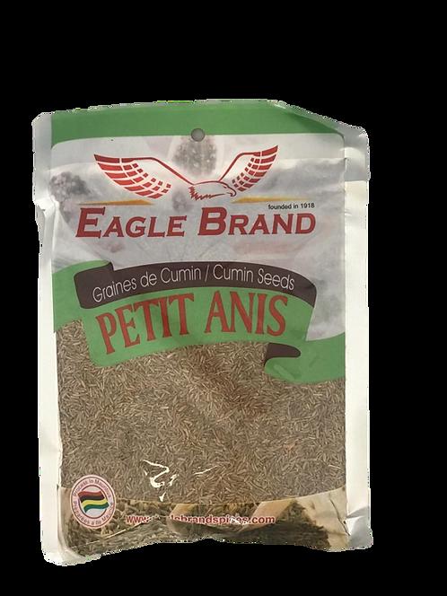 Eagle Petit Anis en Grain 250g