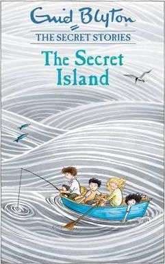 Th Secret Island - Enid Blyton