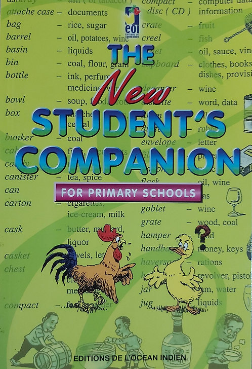 The New Students Companion For Primary Schools