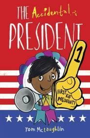 The Accidental President - Tom Mclaughlin