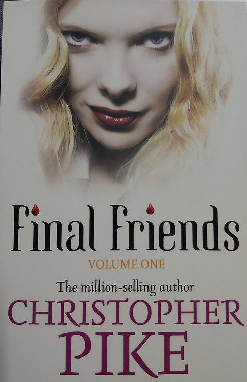 Christopher Pike - Final Friends Volume 1