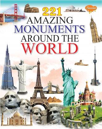 221 Amazing monuments around the world