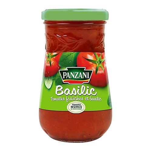 Panzani Tomate Basilic 210g