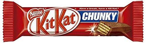 Kit Kat Chunky - 40g