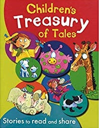 Children's Treasury of Tales
