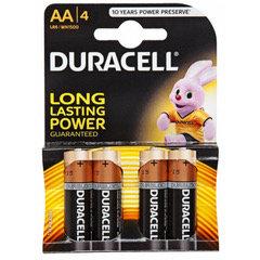 Battery Duracell AA