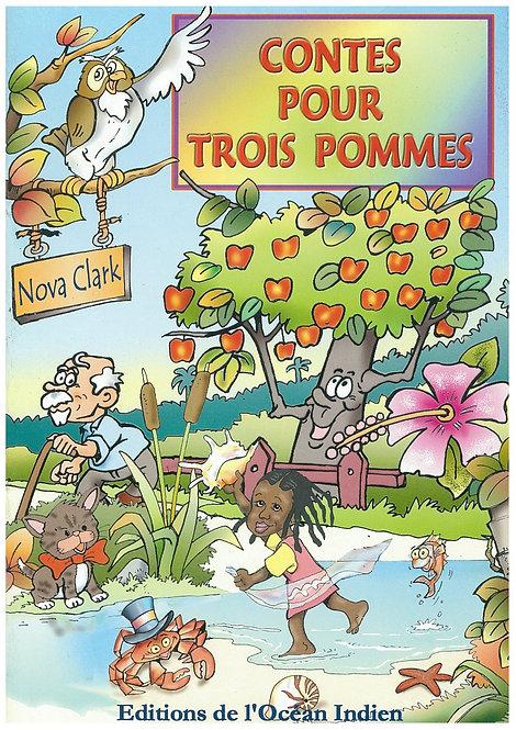 Contes Pour Trois Pommes