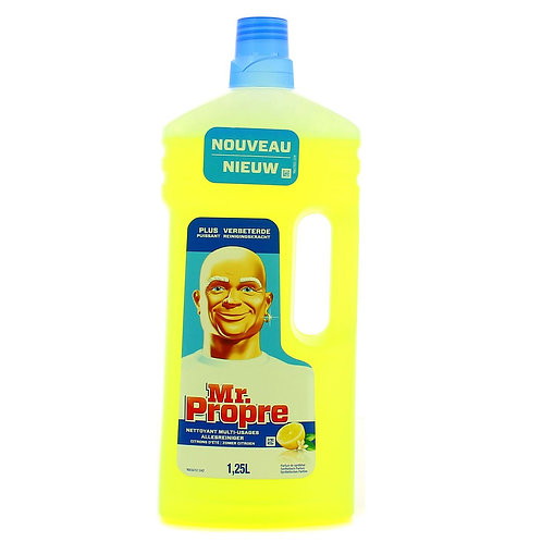 Mr Propre Citron 1.25L