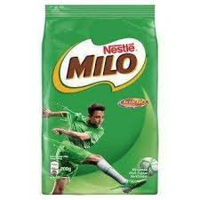 Milo Actigen-E Sfpk 200g