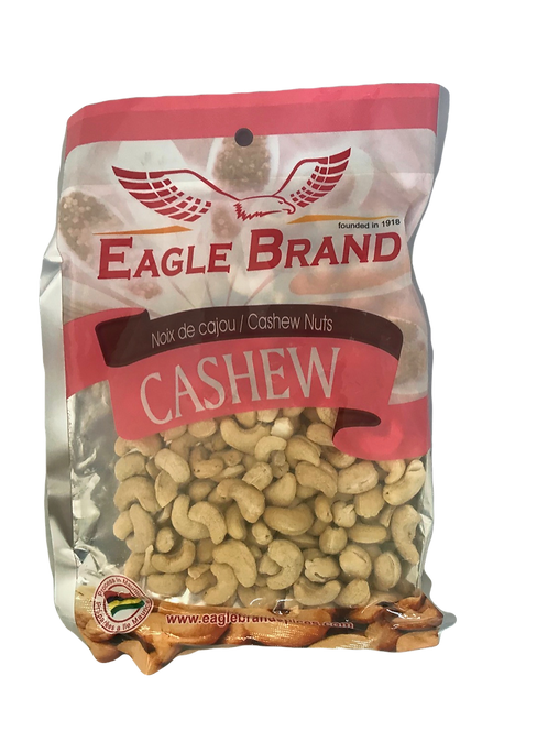 Eagle Cashew Nuts 200g