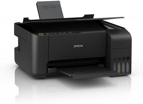 Epson L3150 Ecotank Printer Print, Copy, Scan