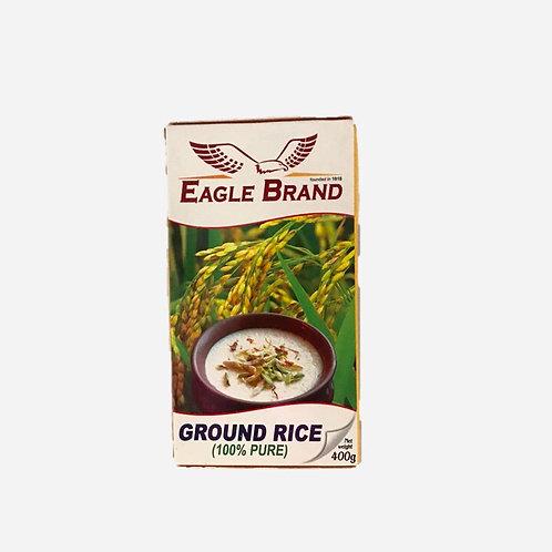 Eagle Ground Rice 400g