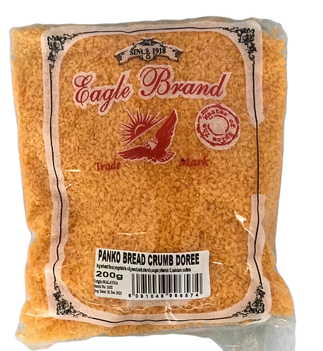 Eagle Bread Crumbs doree 200g