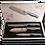 Thumbnail: 3 Pcs Knife Set