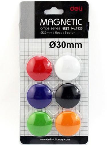 Deli Magnetic 30mm