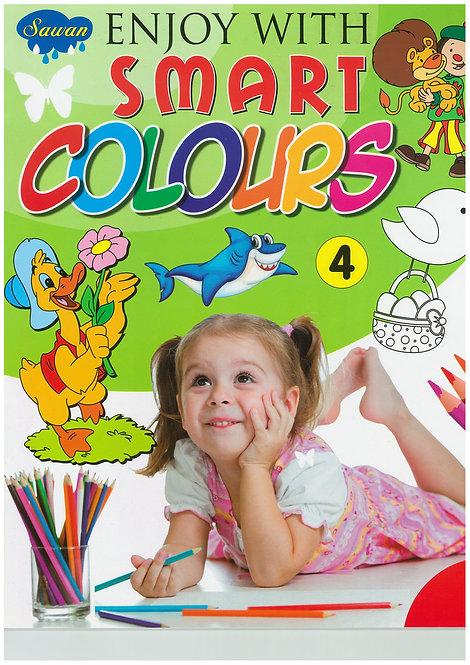 Smart Colours 4