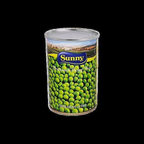 Processed Peas  Sunny (425G)