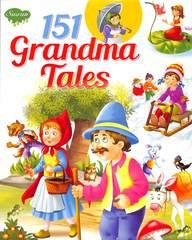151 Grandma Tales