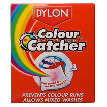 Dylon Colour Catcher 10 sheets