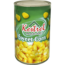 Kestrel Kernel Corn 425g