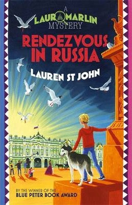 Rendez vous in Russia: Book 4 (Laura Marlin Mysteries)