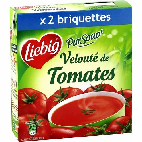 Liebig Pur Soup Tomates (2x30cl)