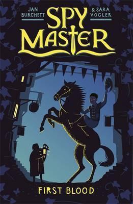 Spy Master First Blood