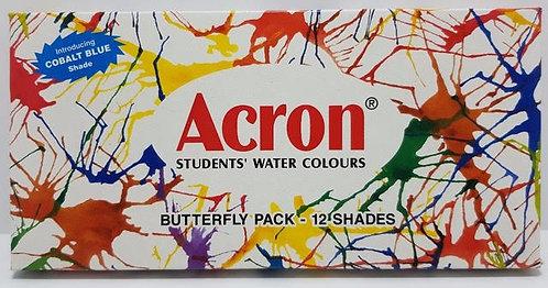 Acron Butterfly Kit Watercolour