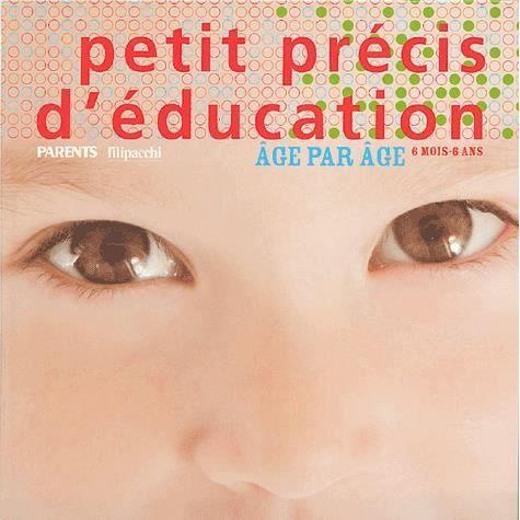 Petit Precis D'Education