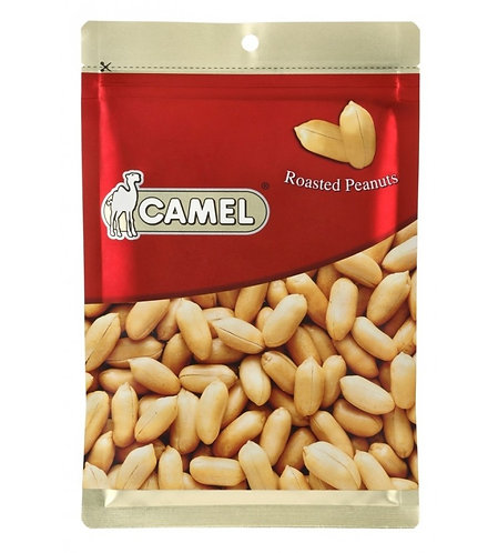 Camel 150G Roasted Peanuts
