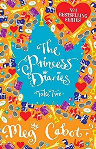 The Princess Diaries Take Two - Meg Cabot