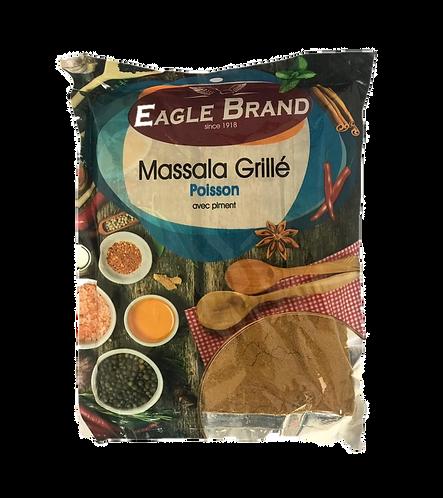 Eagle Massala Poisson Avec Piment 200g