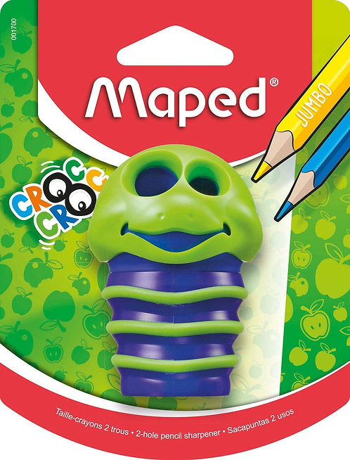 Maped Croc Croc 2 Holes Sharpener